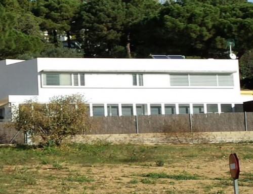 Casa Compte Borrell